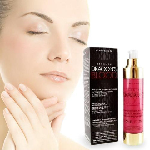 Dragon Blood Essence 100ml-Universal Store London™