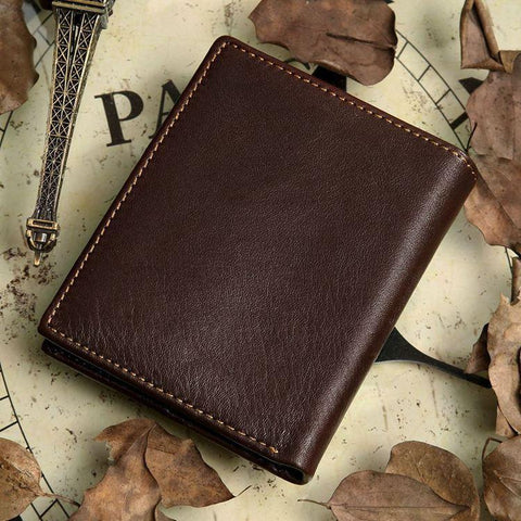 Dragon Leather Wallet & Card Holder-Universal Store London™