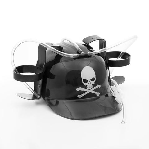 Image of Drinking Helmet Skull Th3 Party-Universal Store London™