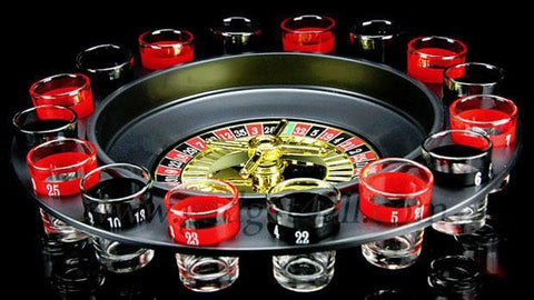 Drinking Roulette Set-Universal Store London™