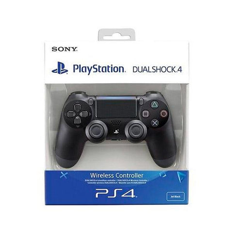 Image of Dualshock 4 V2 Controller for Play Station 4 Sony 219332 Black-Universal Store London™