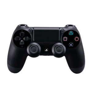 Dualshock 4 V2 Controller for Play Station 4 Sony 219332 Black-Universal Store London™