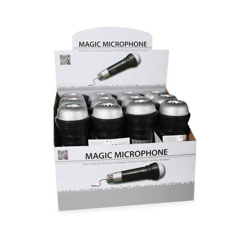 Image of Echo Microphone-Universal Store London™