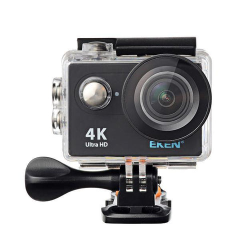 Image of EKEN H9 WiFi Ultra HD 4K Action Camera New Version-Universal Store London™
