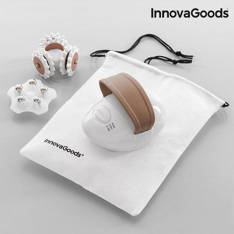 Electric Anti-cellulite Massager InnovaGoods-Universal Store London™