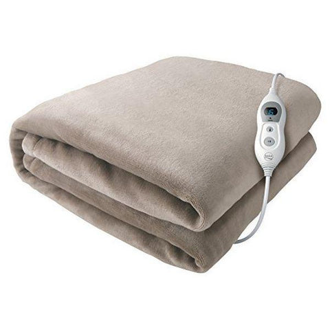 Image of Electric Blanket Daga 3757 160W 180 x 140 cm-Universal Store London™