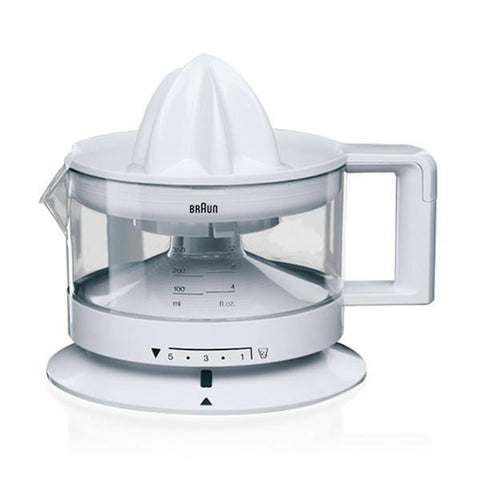 Electric Juicer Braun CJ 3000-Universal Store London™