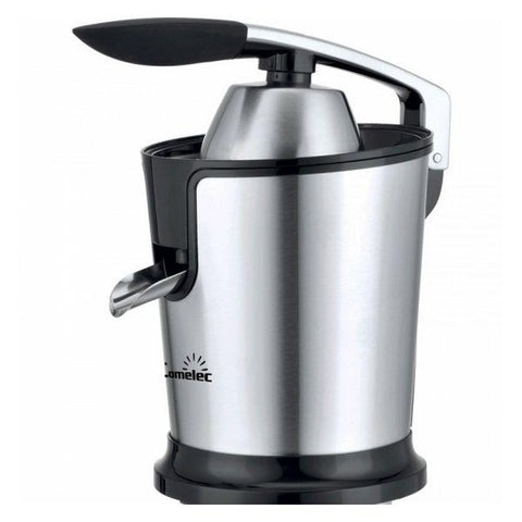 Electric Juicer COMELEC EX1600 0,7 L 160W Stainless steel-Universal Store London™