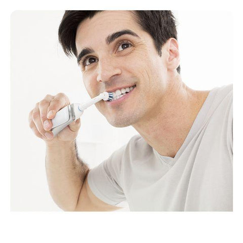 Image of Electric Toothbrush Oral-B 224134 Waterproof Black Rechargeable battery-Universal Store London™