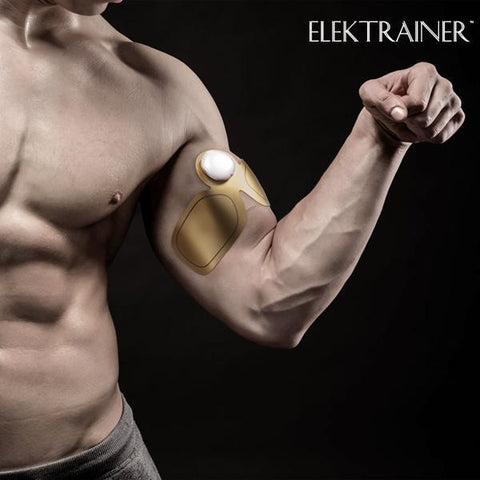 Image of Elektrainer Blast Electro-stimulator Patch-Universal Store London™