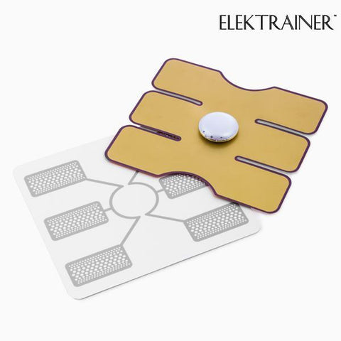 Image of Elektrainer Electro-stimulator Patch-Universal Store London™