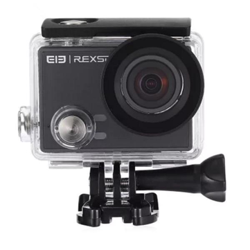 Elephone REXSO Explorer K Waterproof 4K Sport Action Camera-Universal Store London™