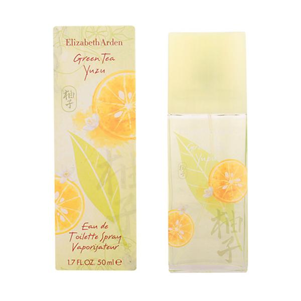 Elizabeth Arden - GREEN TEA YUZU edt vaporizador 50 ml-Universal Store London™