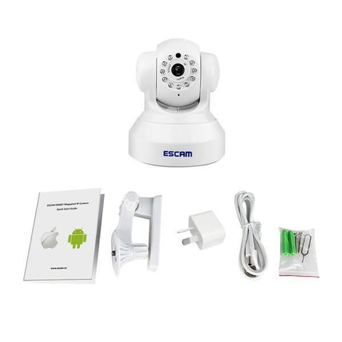 Image of ESCAM QF001 WiFi 720P IP Camera-Universal Store London™