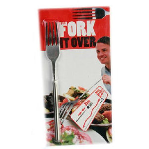 Extensible Fork