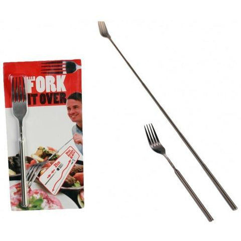 Extensible Fork-Universal Store London™