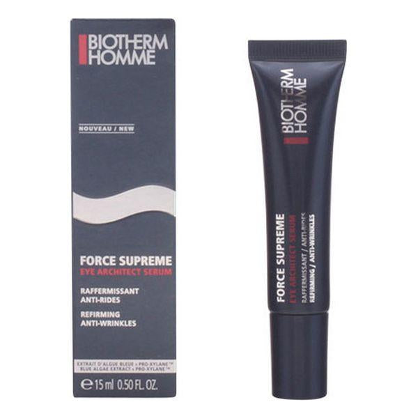 Eye Contour Homme Force Supreme Biotherm-Universal Store London™