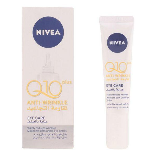 Eye Contour Q10 Plus Nivea-Universal Store London™