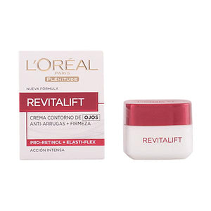 Eye Contour Revitalift L'Oreal Make Up-Universal Store London™