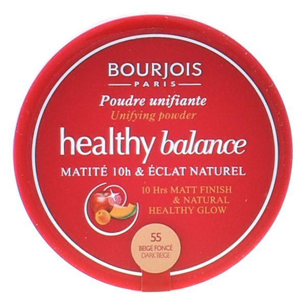 Face Care Powder Bourjois 5524-Universal Store London™