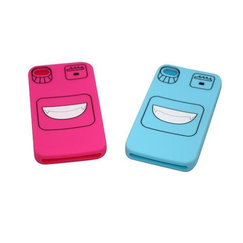 Faces Silicone Case for iPhone-Universal Store London™