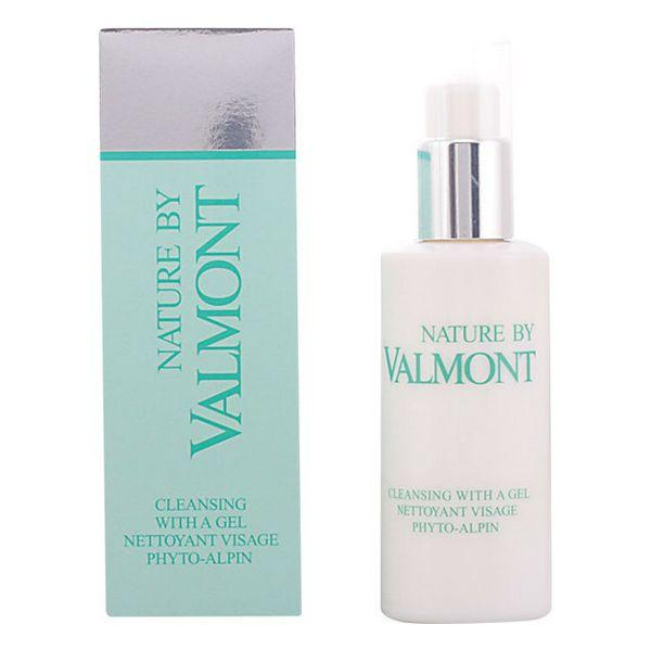 Facial Cleansing Gel Nature Valmont-Universal Store London™