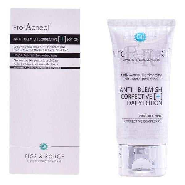 Facial Lotion Proacneal Figs & Rouge-Universal Store London™