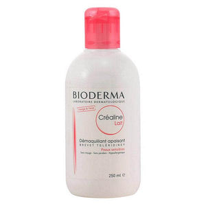 Facial Make Up Remover Cream Crealine Bioderma-Universal Store London™