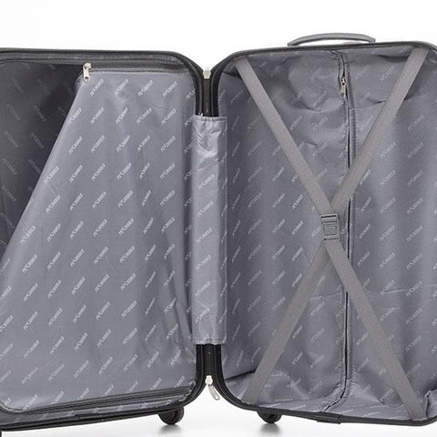 Image of Fashion Luggage Set (3 pieces)-Universal Store London™
