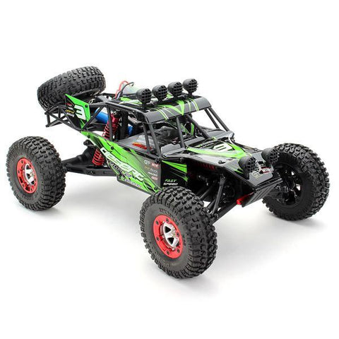Image of Feiyue FY03 Eagle-3 1:12 2.4G 4WD Desert Racing Off-Road RC Car-Universal Store London™
