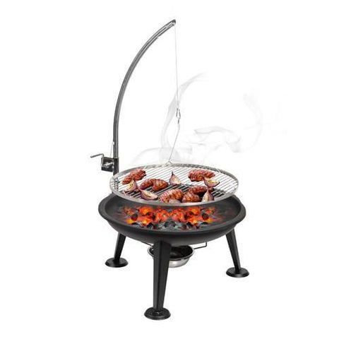 FireFriend BQ6850 Charcoal Barbecue-Universal Store London™