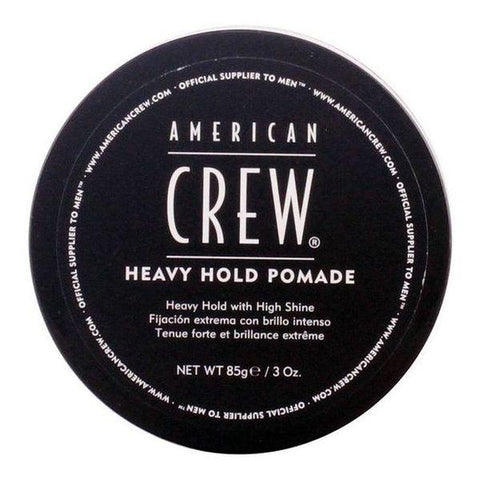 Firm Hold Wax Heavy Hold Pomade American Crew-Universal Store London™