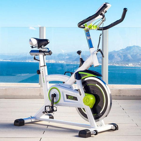 Image of Fitness 7008 Spinning Bike-Universal Store London™
