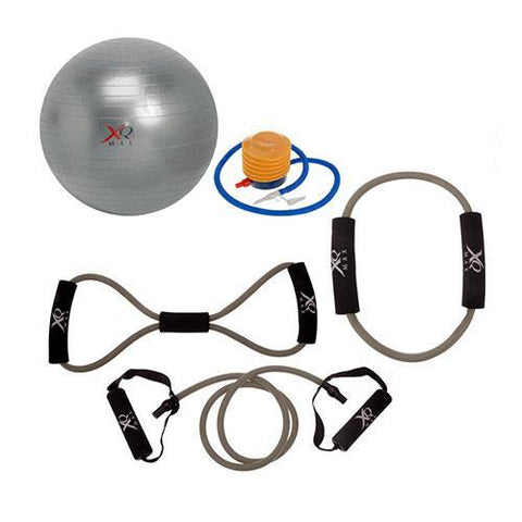 Fitness Equipment (7 pieces)-Universal Store London™