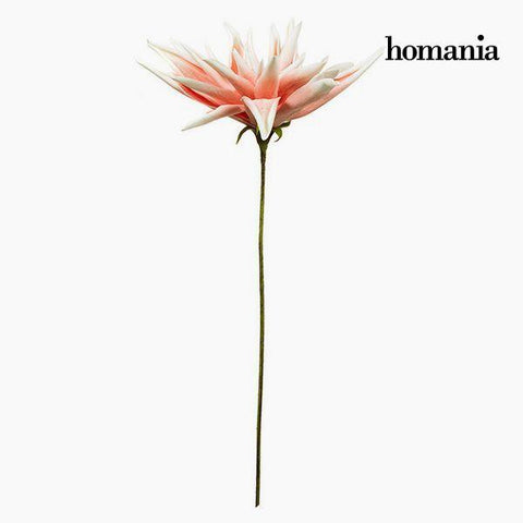 Image of Flower Foam White Salmon by Homania-Universal Store London™