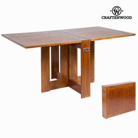 Folding table for books - Serious Line Collection by Craftenwood-Universal Store London™