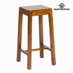 Forest bar stool - Franklin Collection by Craftenwood-Universal Store London™
