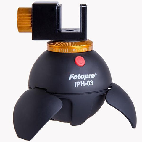 Image of Fotopro IPH-03 Intelligent Panoramic Tripod Platform-Universal Store London™
