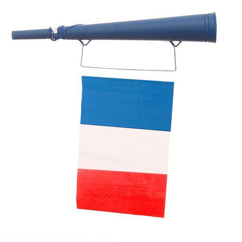Image of French Flag Stadium Horn-Universal Store London™