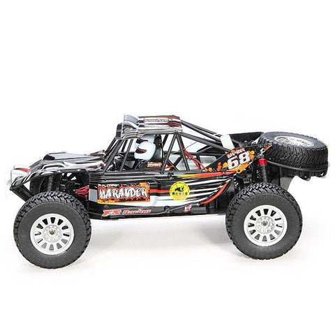 Image of FS Racing 53625 1/10 2.4GH 4WD Brushless RC Desert Buggy-Universal Store London™