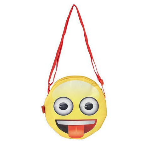 Gadget and Gifts Cheeky Emoticon Bag-Universal Store London™