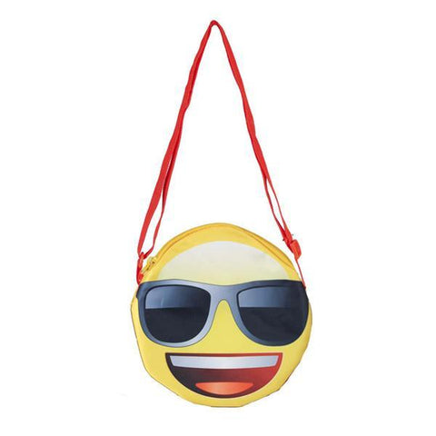 Gadget and Gifts Cool Emoticon Bag-Universal Store London™