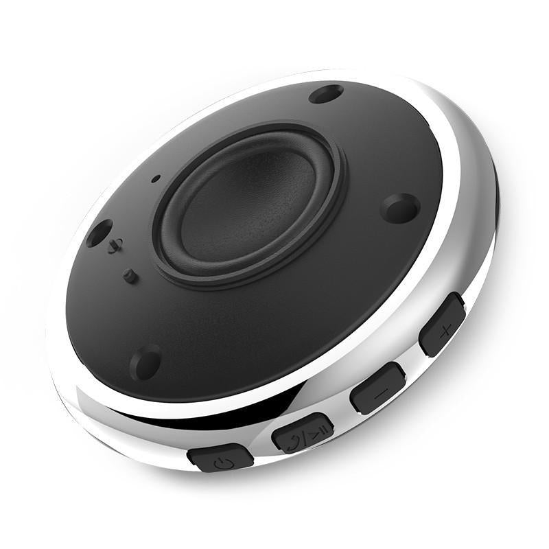 GALAPAD GX-101 Levitating Air Speaker-Universal Store London™