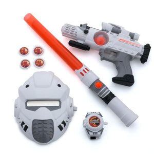 Galaxy Space Game with Lights and Sound-Universal Store London™