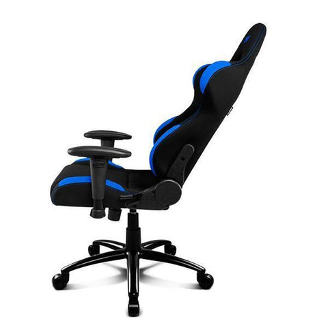 Image of Gaming Chair DRIFT DR100BL 90-160º Cloth Foam Black Blue-Universal Store London™