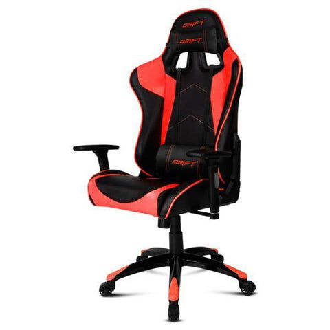 Image of Gaming Chair DRIFT DR300BR 90-160º Foam Black Red-Universal Store London™