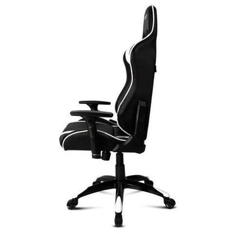 Gaming Chair DRIFT DR300BW 90-160º Foam White Black-Universal Store London™