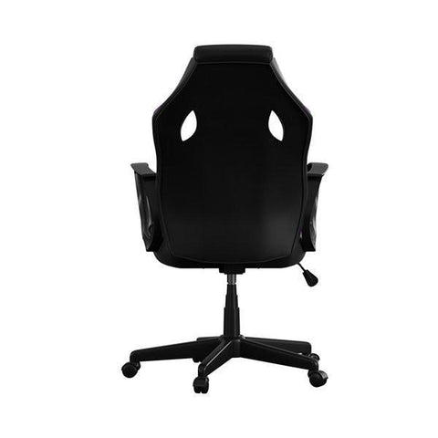 Image of Gaming Chair Tacens MGC0BPK Metal PVC Black Pink-Universal Store London™