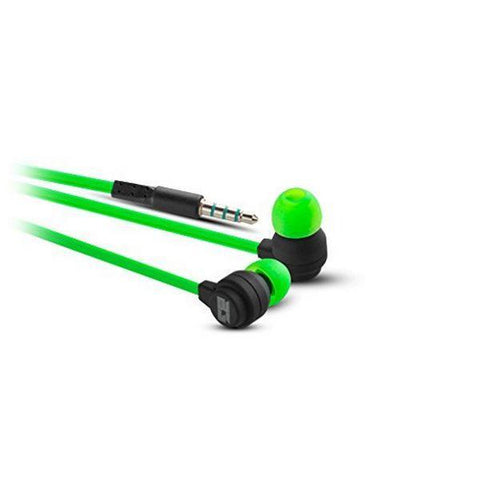 Image of Gaming Earpiece with Microphone BG BG-AUD09 1,2 m Green-Universal Store London™