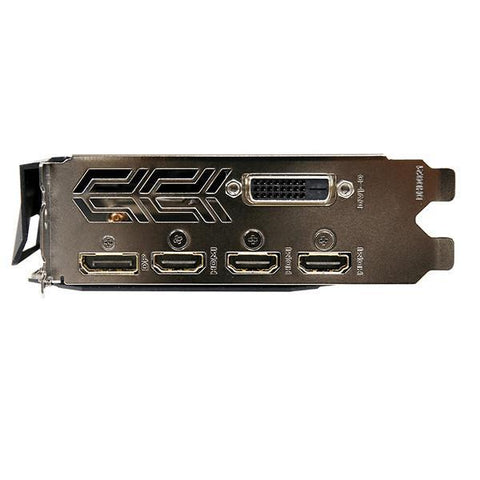 Image of Gaming Graphics Card Gigabyte VGA NVIDIA GTX 1050 Ti 4 GB DDR5-Universal Store London™